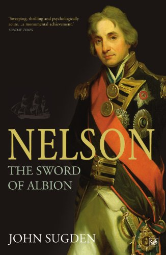 9780712667449: Nelson: The Sword of Albion