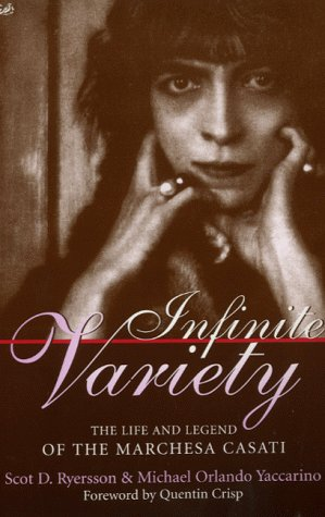 9780712667517: Infinite Variety: The Life and Legend of the Marchesa Casati