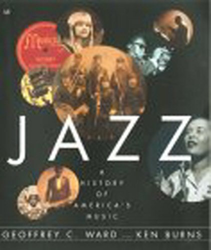 9780712667692: Jazz: An Illustrated History