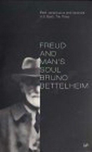 9780712667746: Freud And Man's Soul