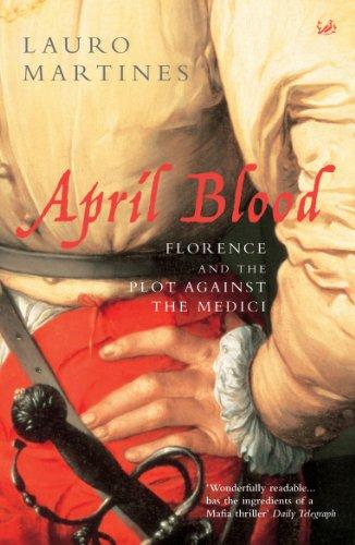 9780712667876: April Blood