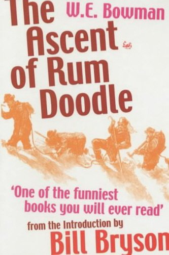 9780712668088: The Ascent Of Rum Doodle