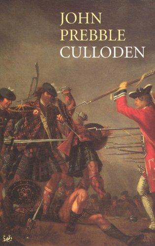 9780712668200: Culloden