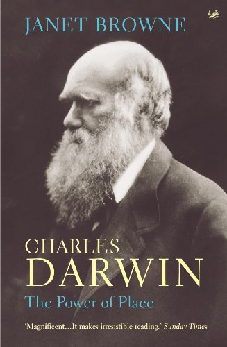 9780712668378: Charles Darwin Volume 2: The Power at Place