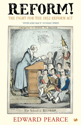 Reform!: The Fight for the 1832 Reform Act: Edward Pearce