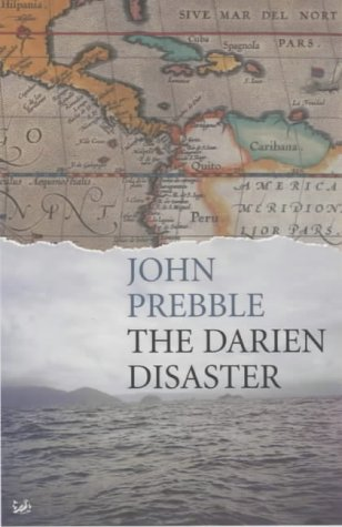 9780712668538: Darien Disaster