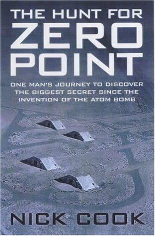9780712669535: The Hunt for Zero Point