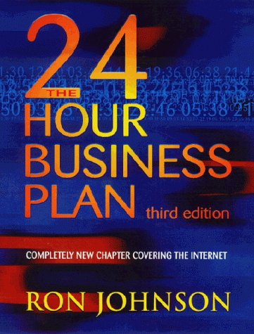 9780712669696: The 24 Hour Business Plan