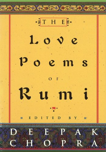9780712670401: Love Poems of Rumi,The