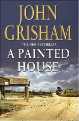 9780712670449: A Painted House
