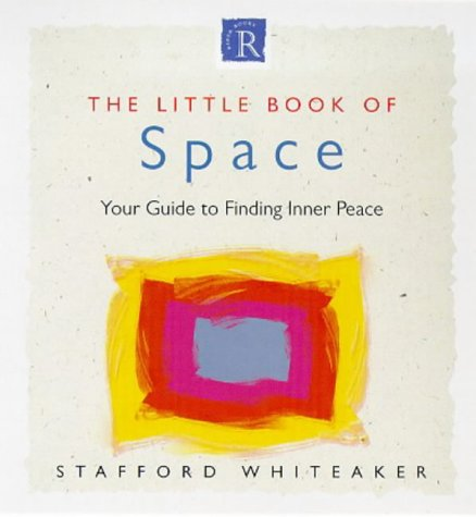 9780712670500: THE LITTLE BOOK OF INNER SPACE