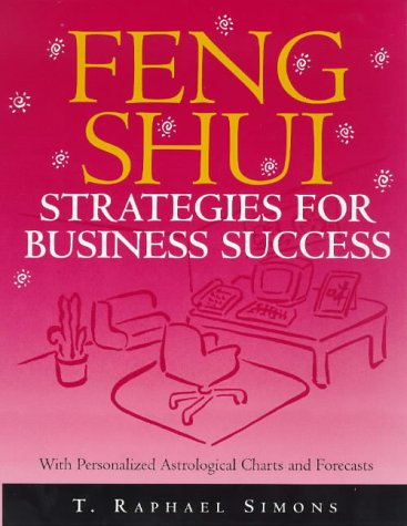 9780712670654: Feng Shui Strategies for Business Success