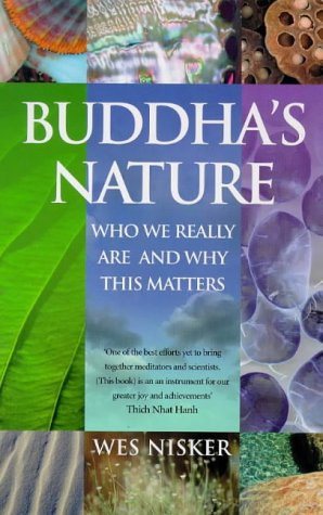 9780712670661: Buddha's Nature: Bringing Together Cutting-edge Science and Buddhism for Our Day to Day Lives