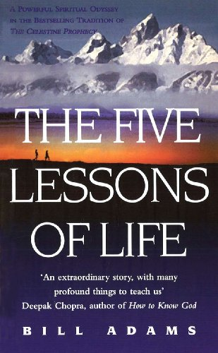 9780712670753: The Five Lessons of Life