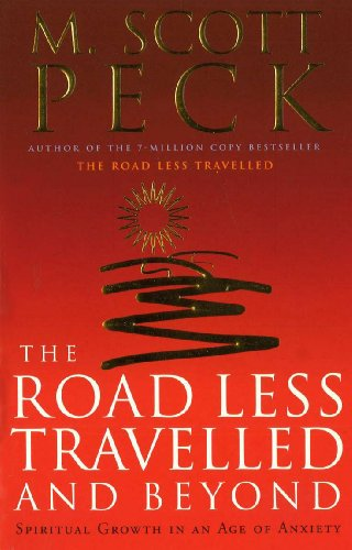 9780712670760: The Road Less Travelled And Beyond: Spiritual Growth in an Age of Anxiety