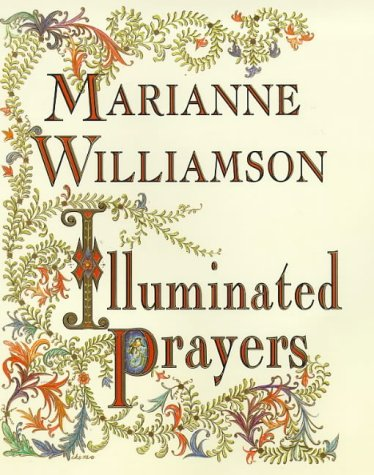 9780712671033: Illuminated Prayers