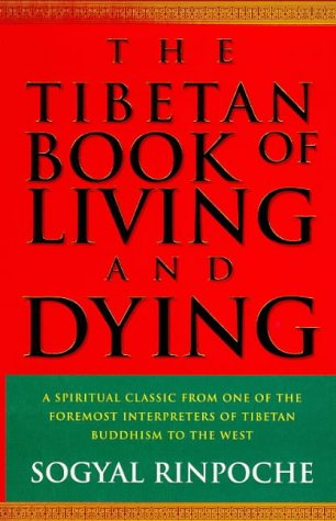 The Tibetan Book of Living and Dying (9780712671392) by Sogyal Rinpoche