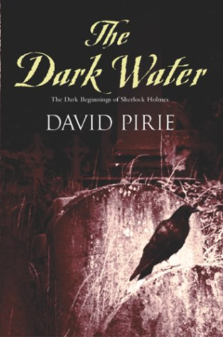 9780712671484: The Dark Water (Murder Rooms)