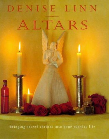 9780712671576: Altars