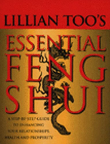 Lillian Too's Feng Shui Essentials (0712671625) by Too, Lillian