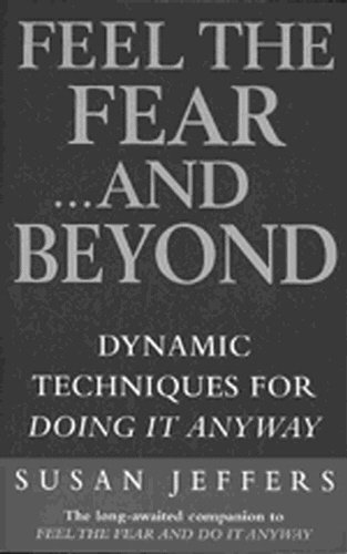 9780712671705: Feel The Fear & Beyond