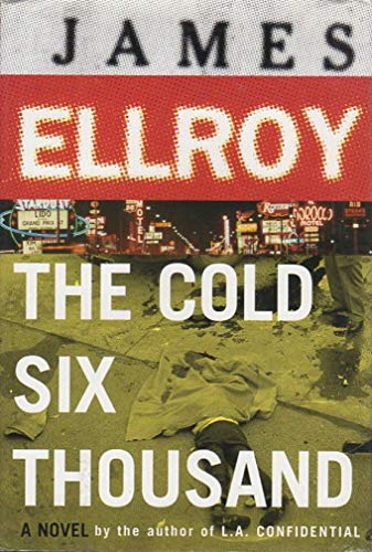 9780712672061: The Cold Six Thousand