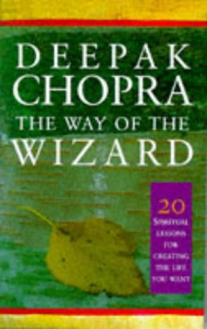 9780712672078: The Way of the Wizard: 20 Lessons for Living a Magical Life