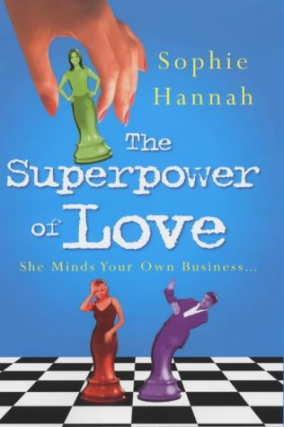 9780712672276: The Superpower of Love