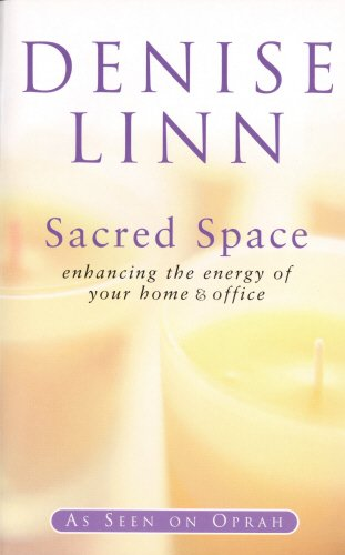9780712672337: Sacred Space: Enhancing the Energy of Your Home and Office