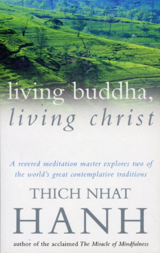 9780712672818: Living Buddha, Living Christ