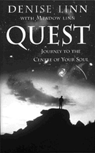 9780712672924: Quest: Journey to the Centre of Your Soul
