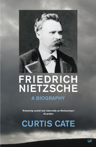 9780712673037: Friedrich Nietzsche