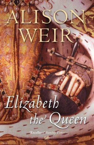 9780712673129: Elizabeth, The Queen