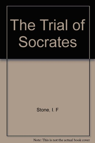 9780712673143: The Trial of Socrates