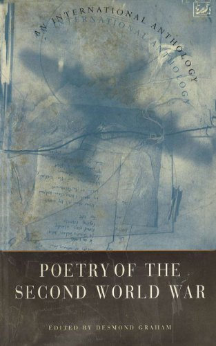 9780712673372: Poetry of the Second World War: An International Anthology