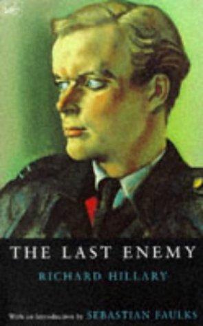 9780712673440: Last Enemy