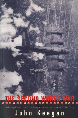 9780712673488: The Second World War