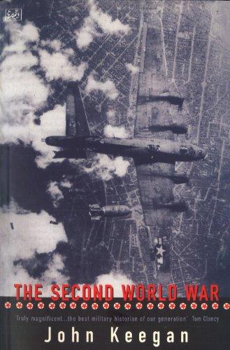 9780712673488: The Second World War