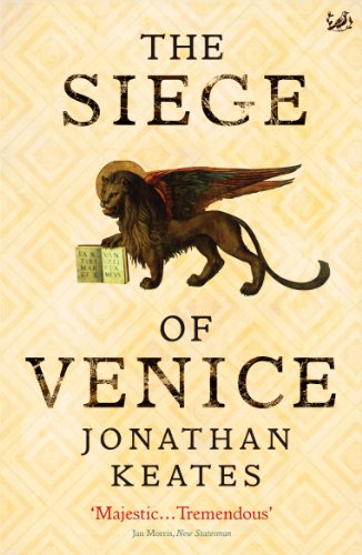 9780712673693: The Siege of Venice