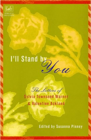 9780712673716: I'll Stand By You (Pimlico (Series), 303.)