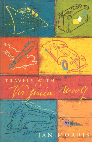 9780712673730: Travels with Virginia Woolf