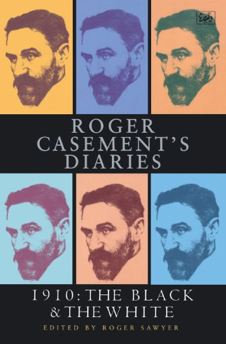 9780712673754: Roger Casement's Diaries -- 1910: The Black & The White