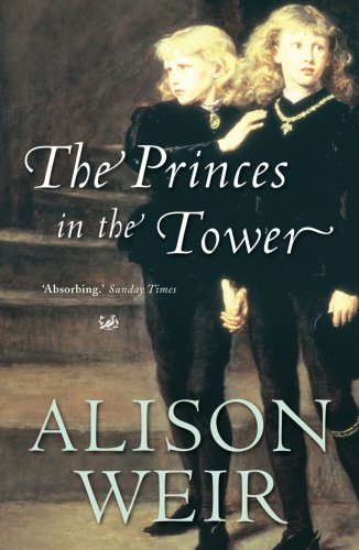 9780712673792: Princes in the Tower