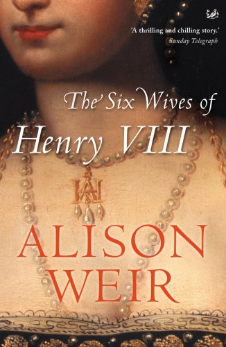 9780712673846: The Six Wives of Henry VIII