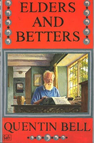 9780712673969: Elders And Betters