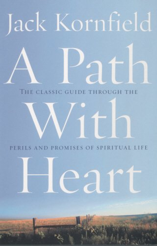 9780712674300: A path with heart: a guide through the perils and promises of spiritual life