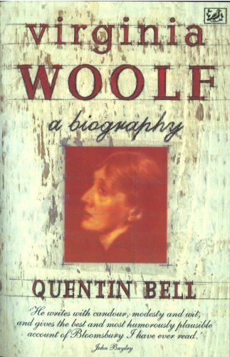 Virginia Woolf - a Biography (0712674500) by Bell, Quentin.: