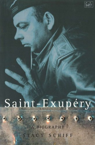 9780712674942: Saint-Exupery: A Biography
