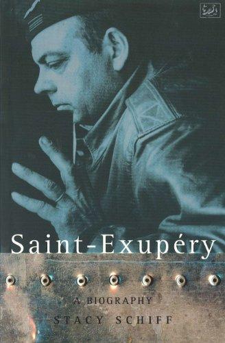 9780712674942: Saint-Exupery: A Biography