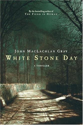 9780712675079: White Stone Day